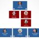 president trump org chart